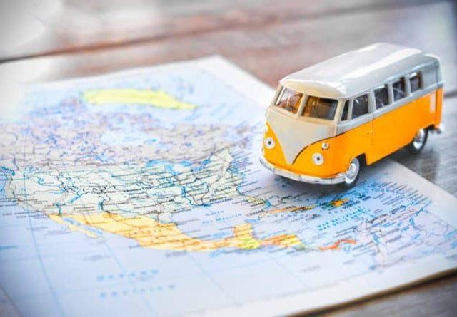 Путешествие с ограниченным бюджетом